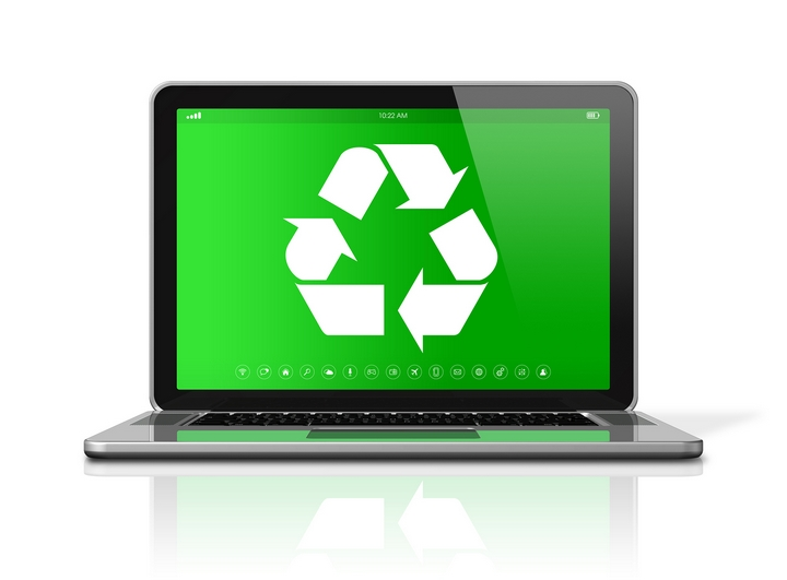 Computer-Recycling-With-White-Recycle-Sign-On-Green-Laptop-Screen.jpg