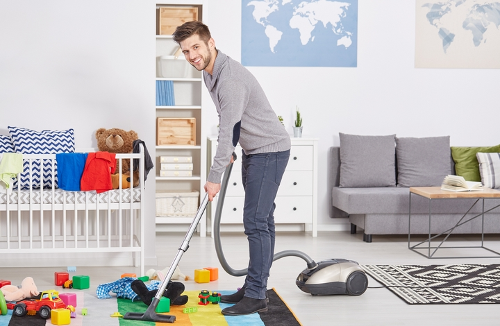 5 Business Benefits of Commercial Cleaning Services - Bold
