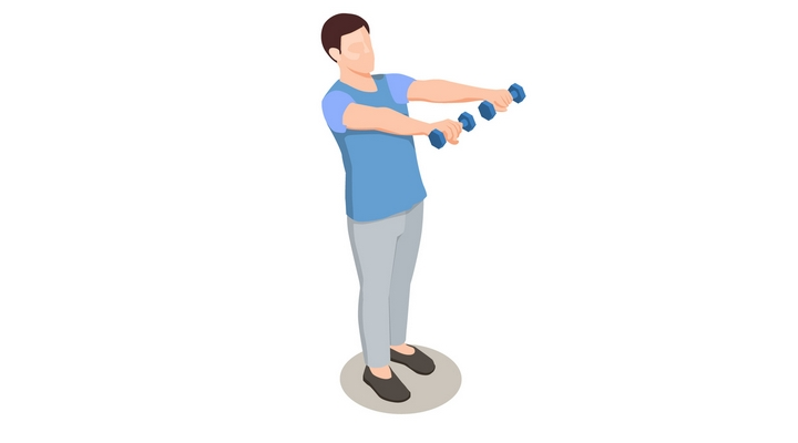 10 Best Exercises For Seniors With Limited Mobility Bold