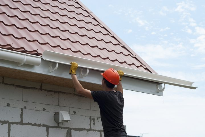 12 Most Common Rain Gutter Types - Bold Face News